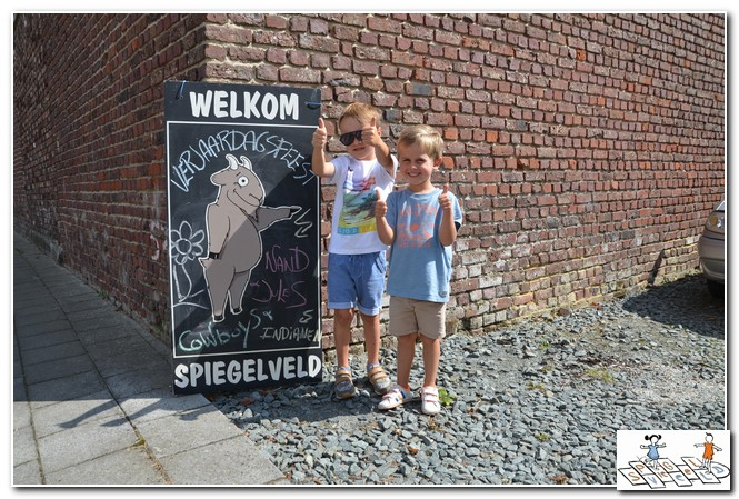 Nand & Jules @Spiegelveld (5)