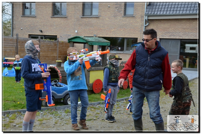 Seppe als Rambo 30-04-2016 (40)