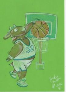 Jordan Goat