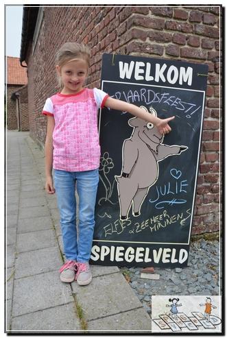 Julie @Spiegelveld 6-9-14 (3)
